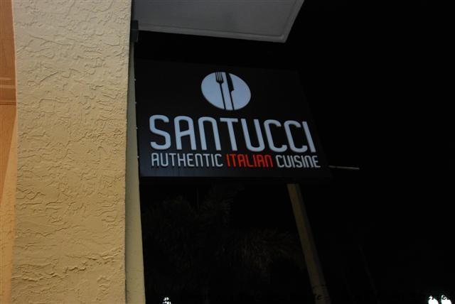 Ristorante Santucci