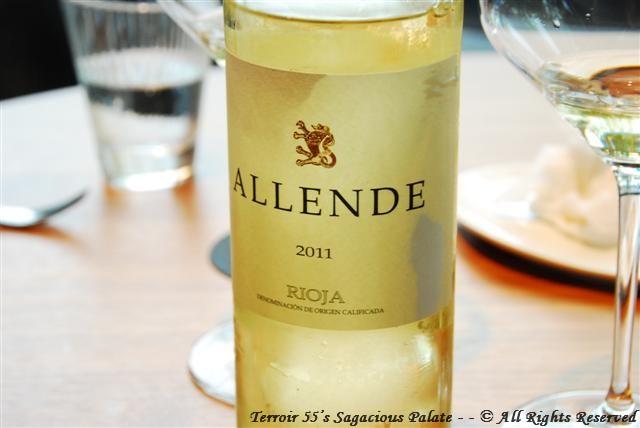 2011 Allende - Rioja