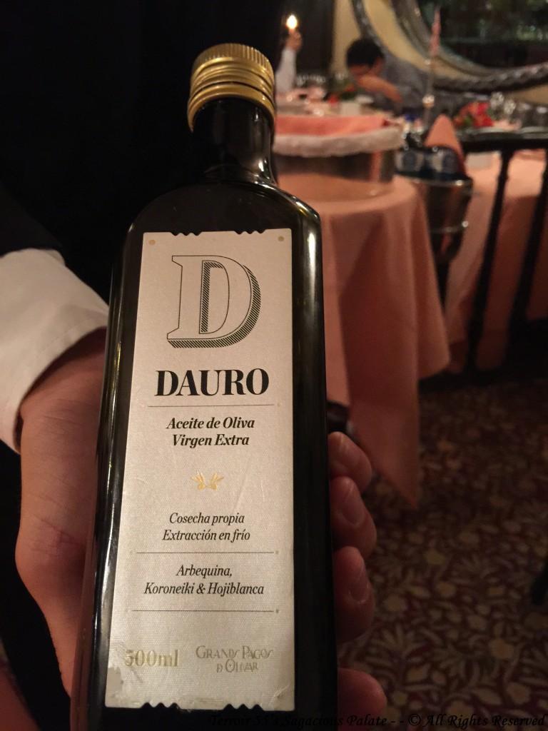 Dauro Extra Olive Oil