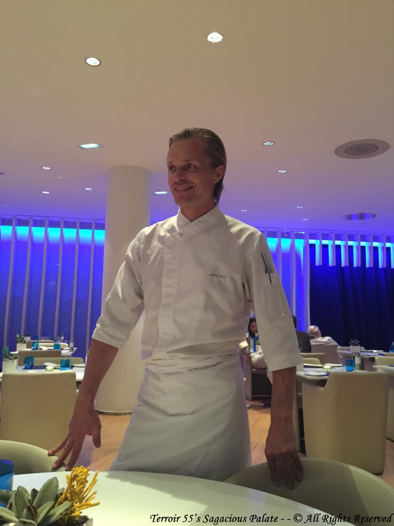 Chef Esko