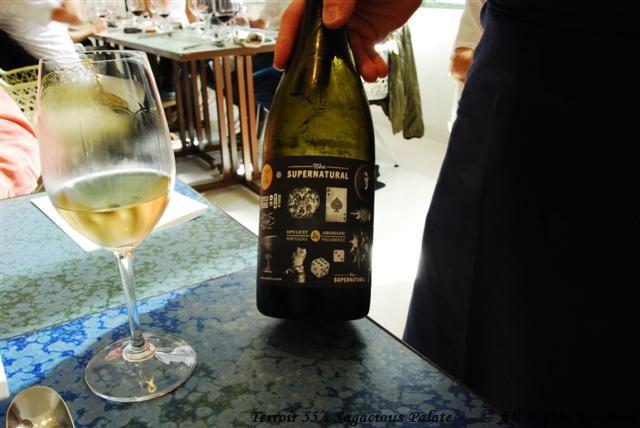 The Supernatural - New Zealand Sauvignon Blanc