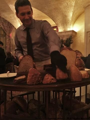 Artisnal Bread