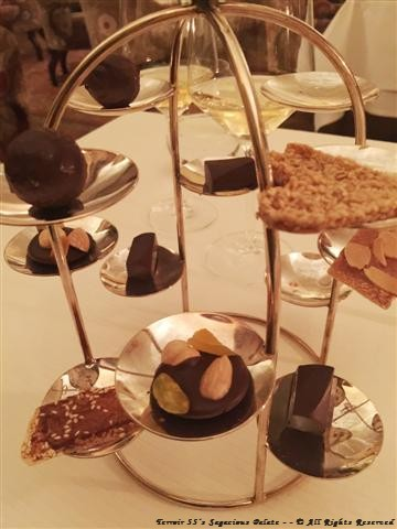 Mignardises Tower