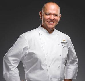 Chef-Moret