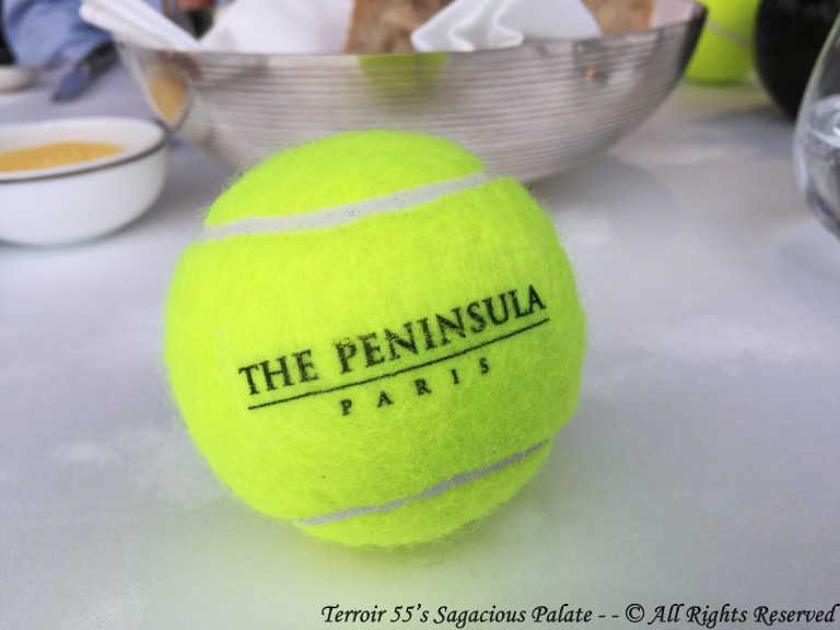 Roland-Garros - The Peninsula