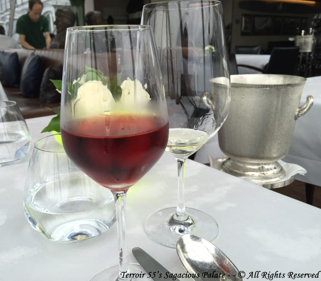 Gloser Strohwein Cabernet Sauvignon