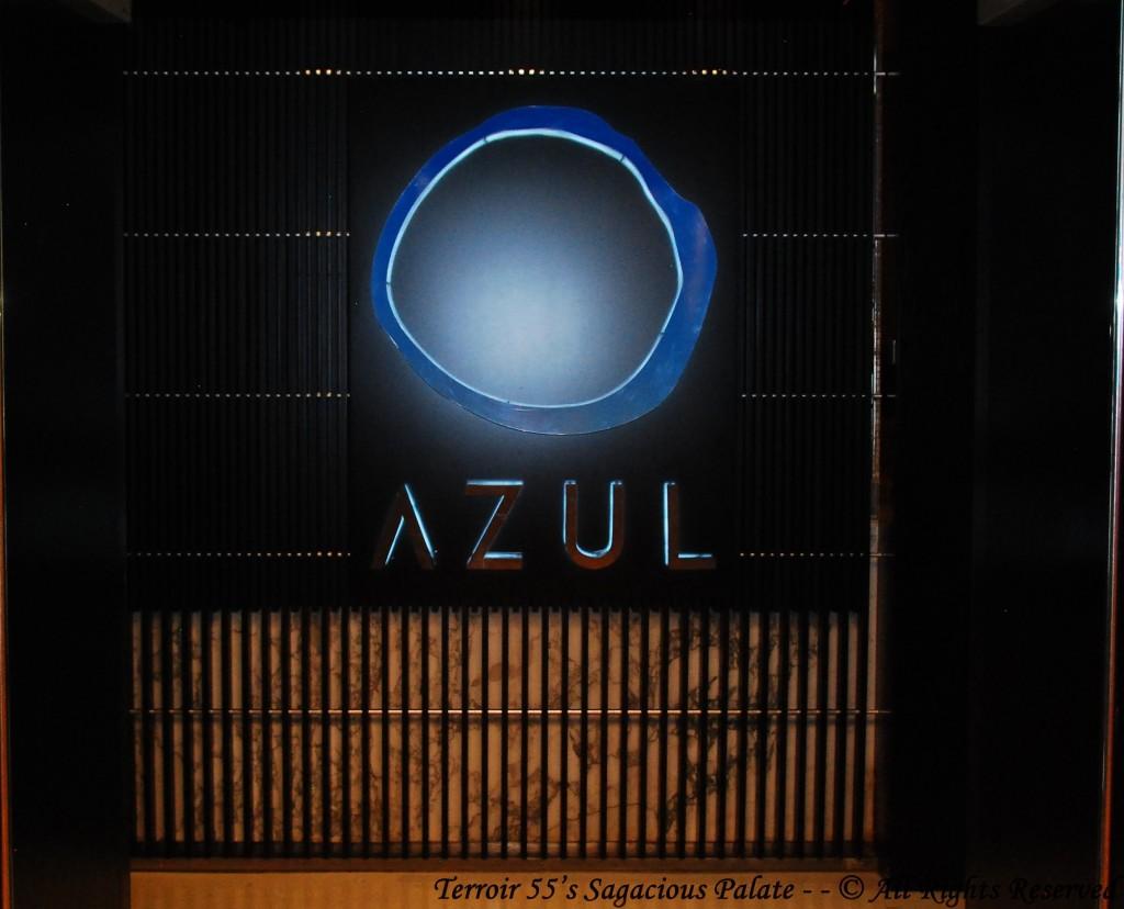 Azul - Miami