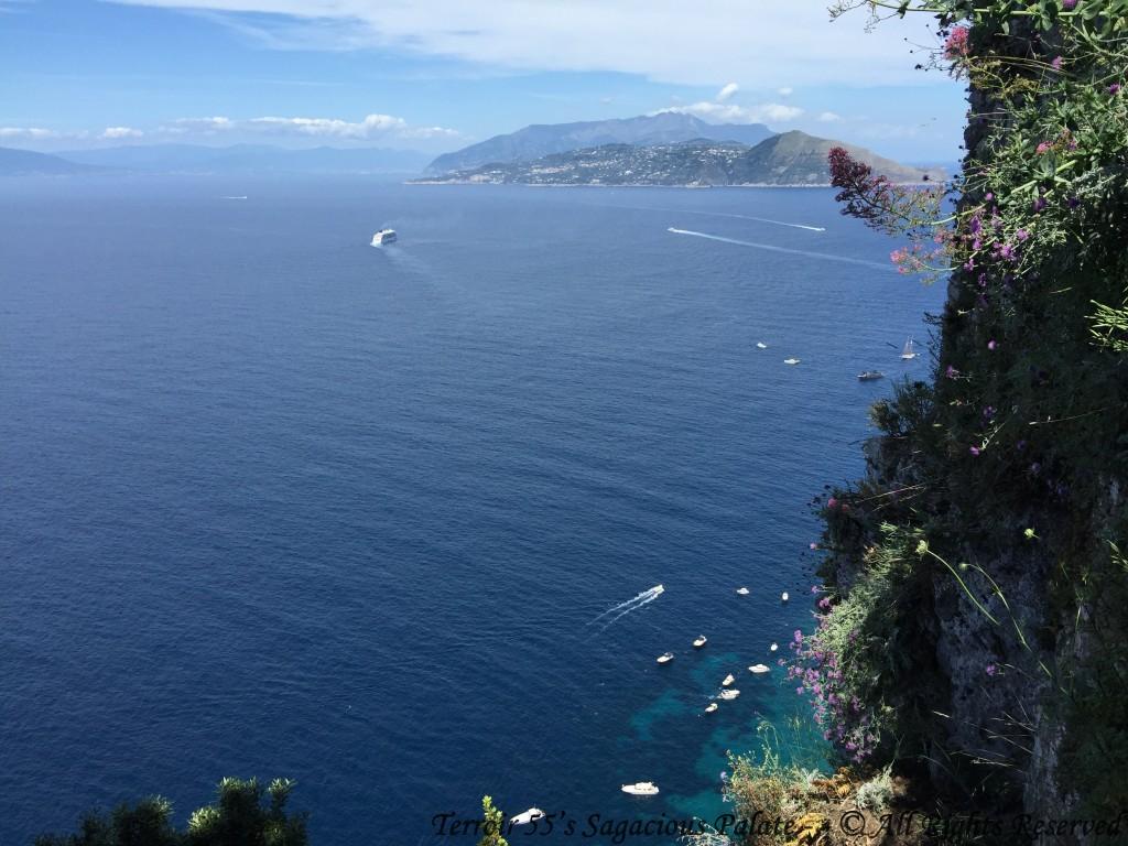 Caesar Augustus - The View