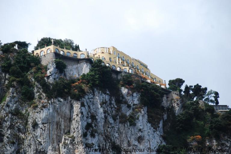 Cruising The Mediterranean - Caesar Augustus