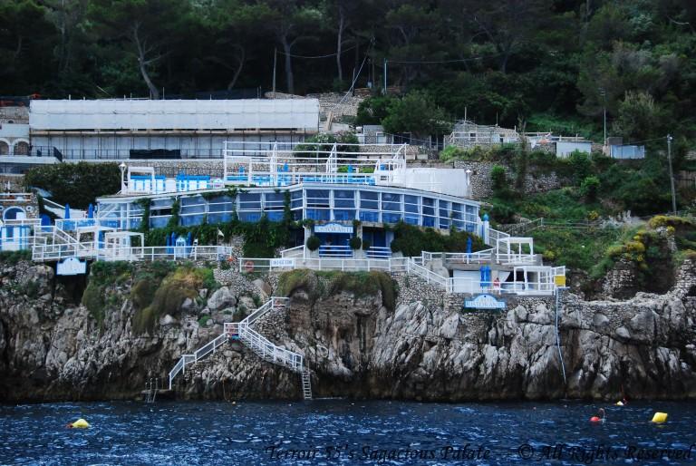 Cruising The Mediterranean - IL Riccio