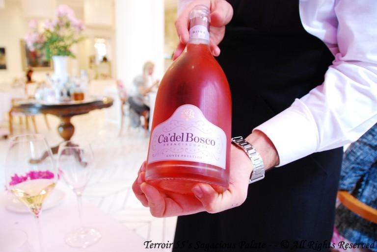 Ca'del Bosco Rosé