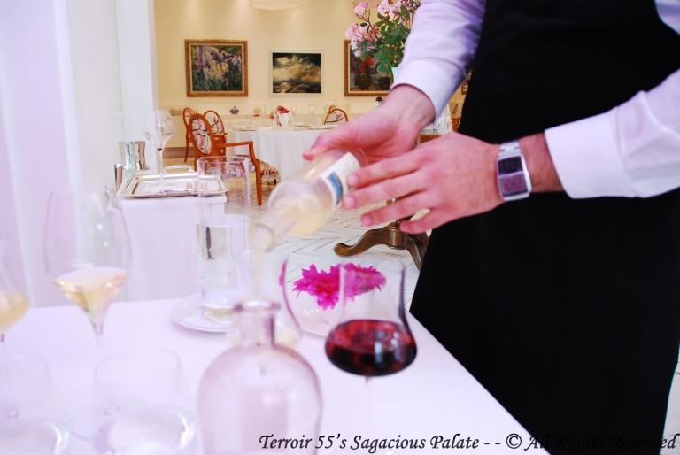 Don Alfonso's Liquore Crema di Limone Biologico & POLITO - - Elixir di Bacco