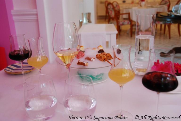 Desserts, Liquore Crema di Limone Biologico & POLITO - - Elixir di Bacco