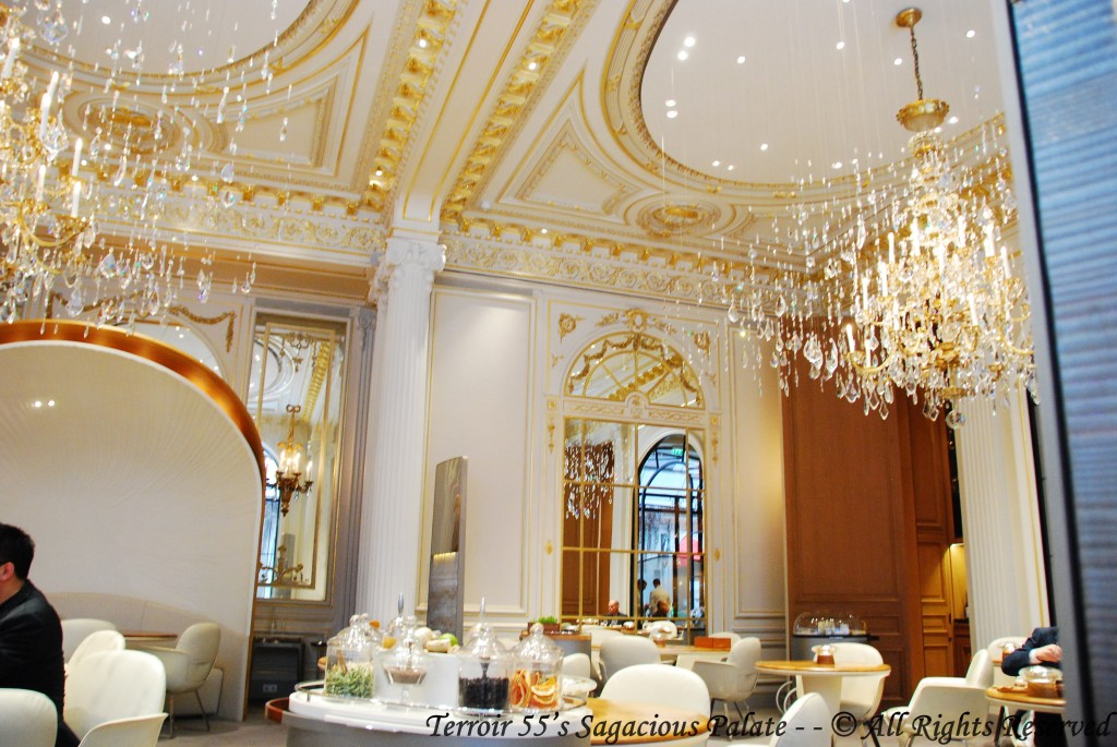 The Perfect Table With The Perfect View!!!