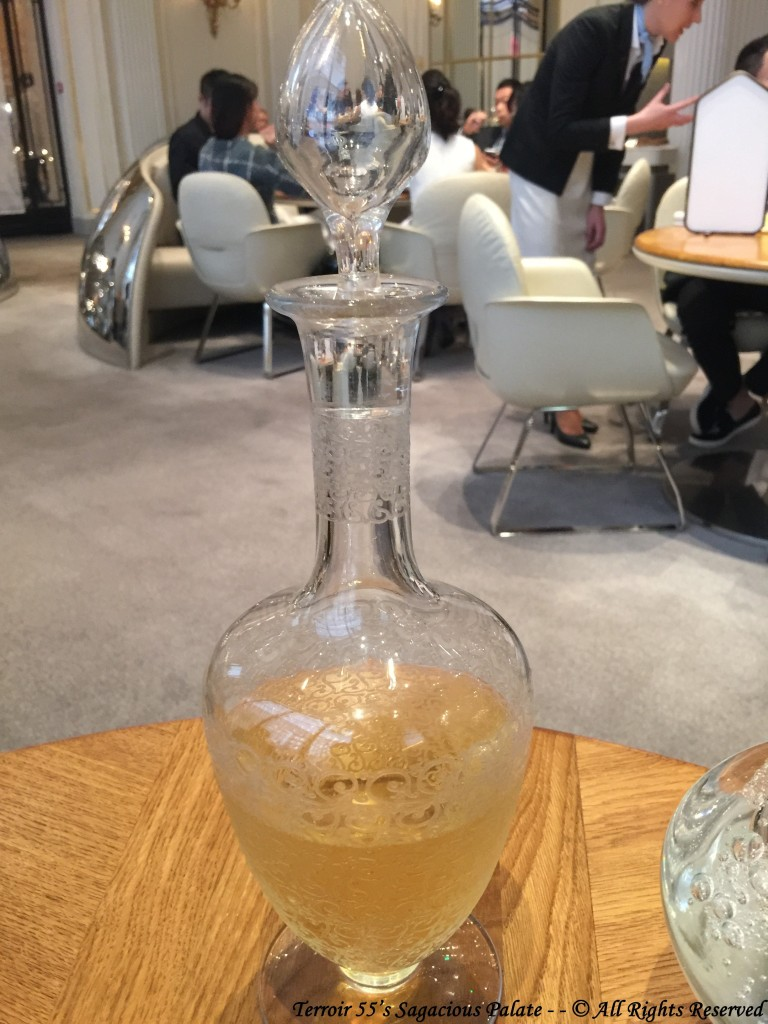 Ancienne Carafe – Rohan (Just saw this at Baccarat) My Future Decanter