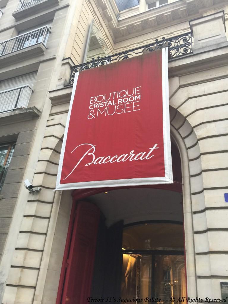 Musée Baccarat