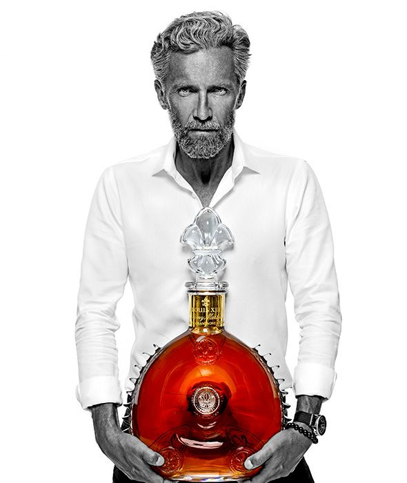 © LOUIS XIII – – Courtesy of LOUIS XIII, Le Mathusalem