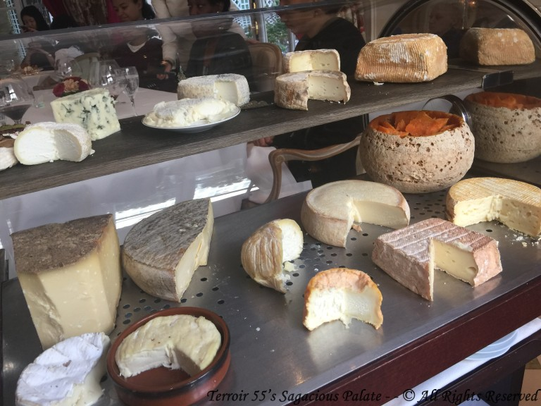 Fromage Selection
