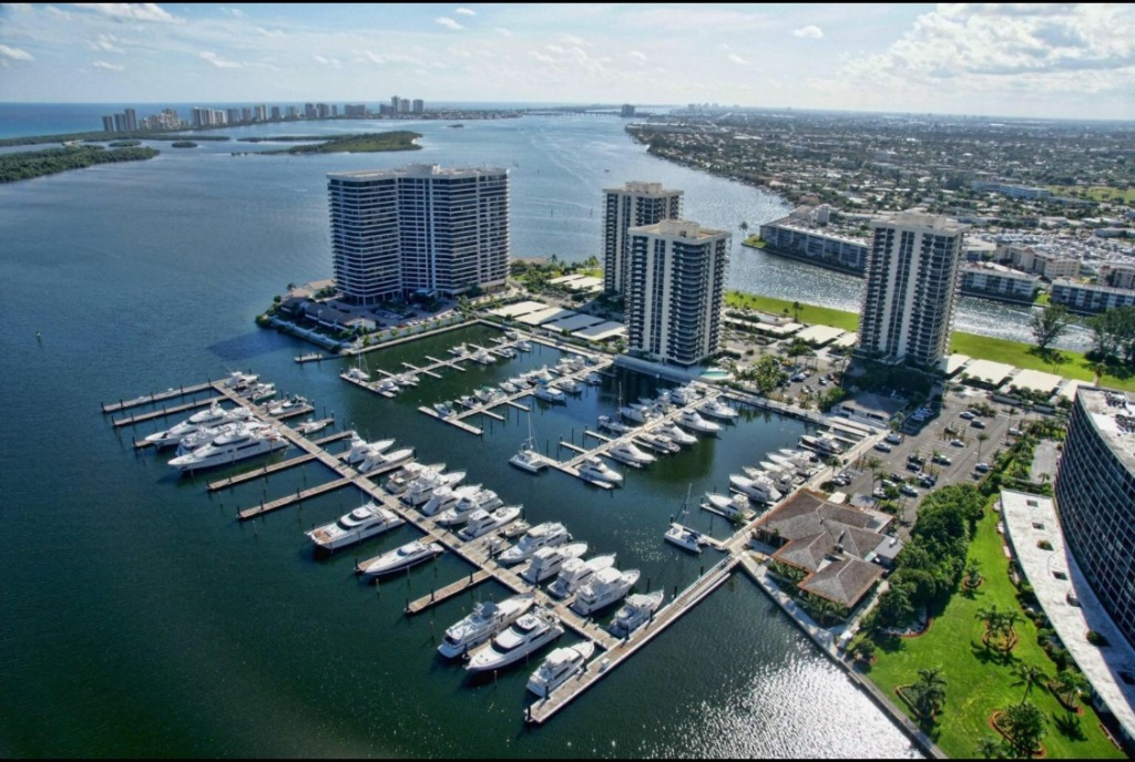 © Old Port Cove – – Courtesy of Old Port Cove
